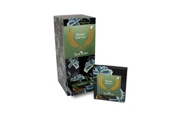 Afbeelding van Russian Earl Grey Fairtrade Single serve 12 x 18gr